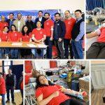 एनआरएनए फ्रान्सको आयोजनामा सामुहिक रक्तदान कार्यक्रम सफलताका साथ सम्पन्न